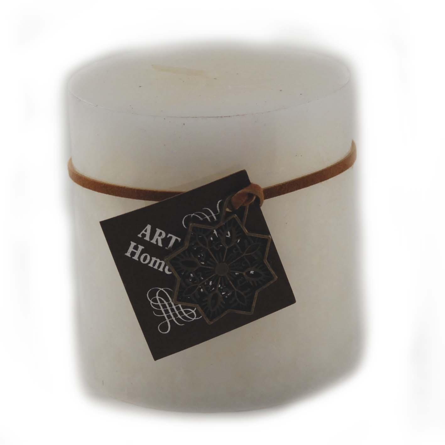 Hyggelige Atmposphäre mit Kerzenschein